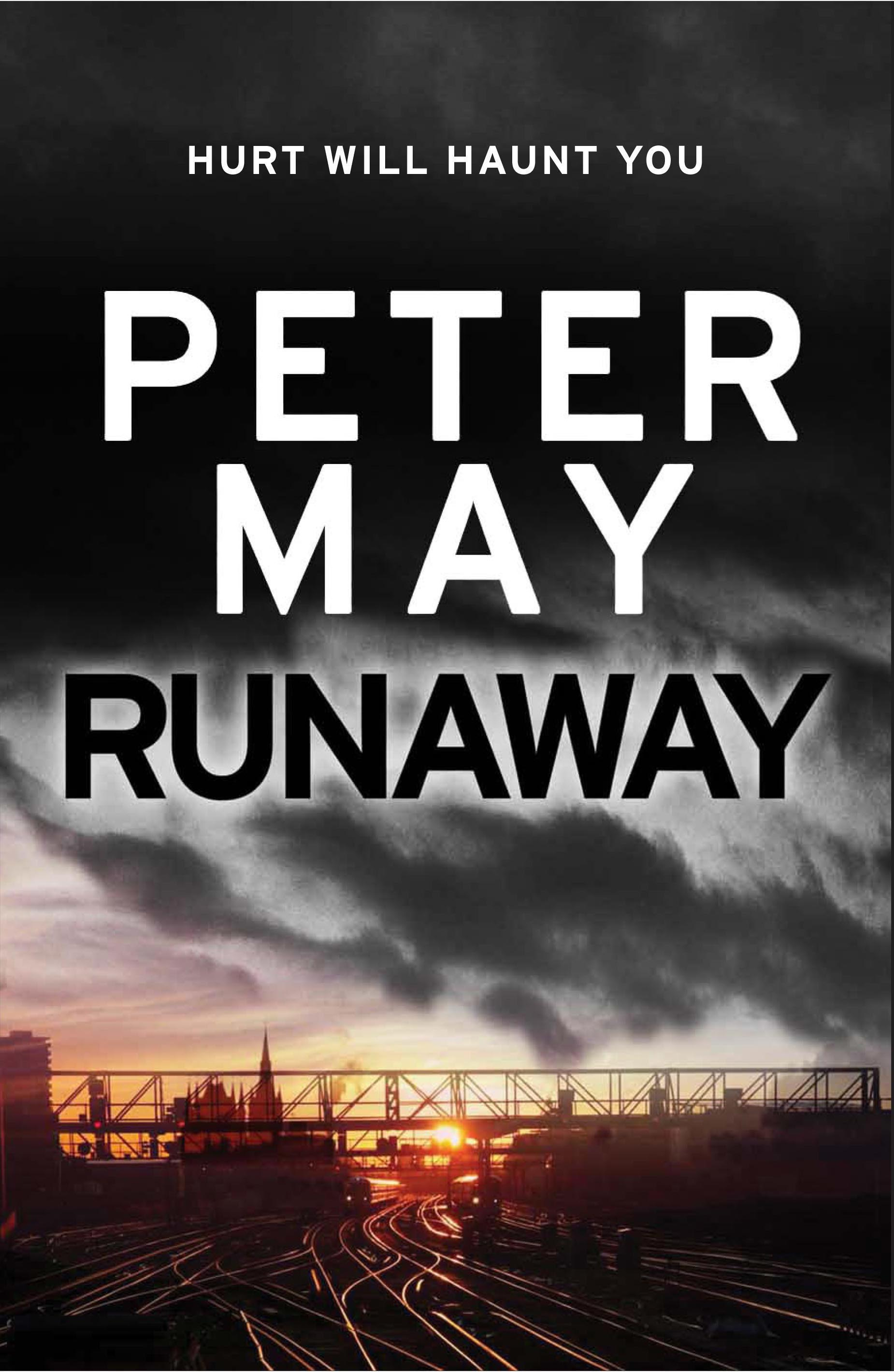 Peter May Entry Island Review